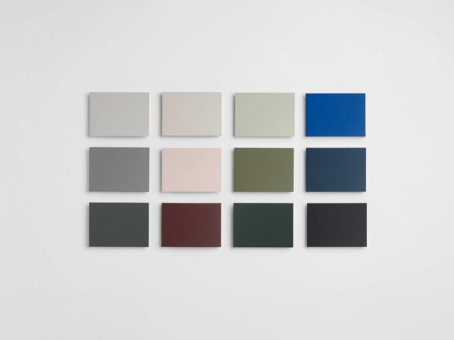 linoleum designer koekken