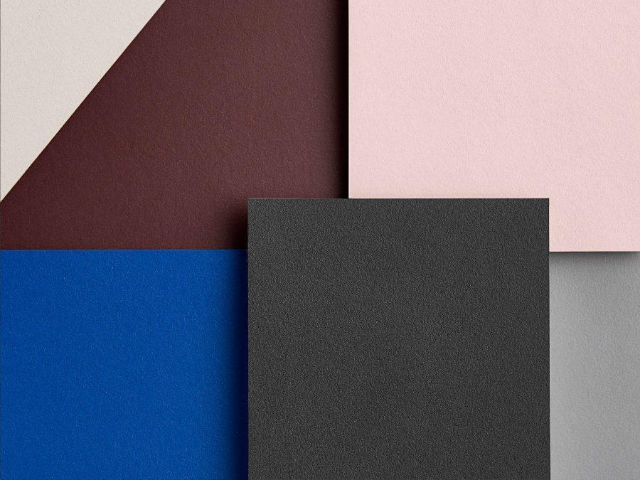 farveproeve linoleum designer koekken