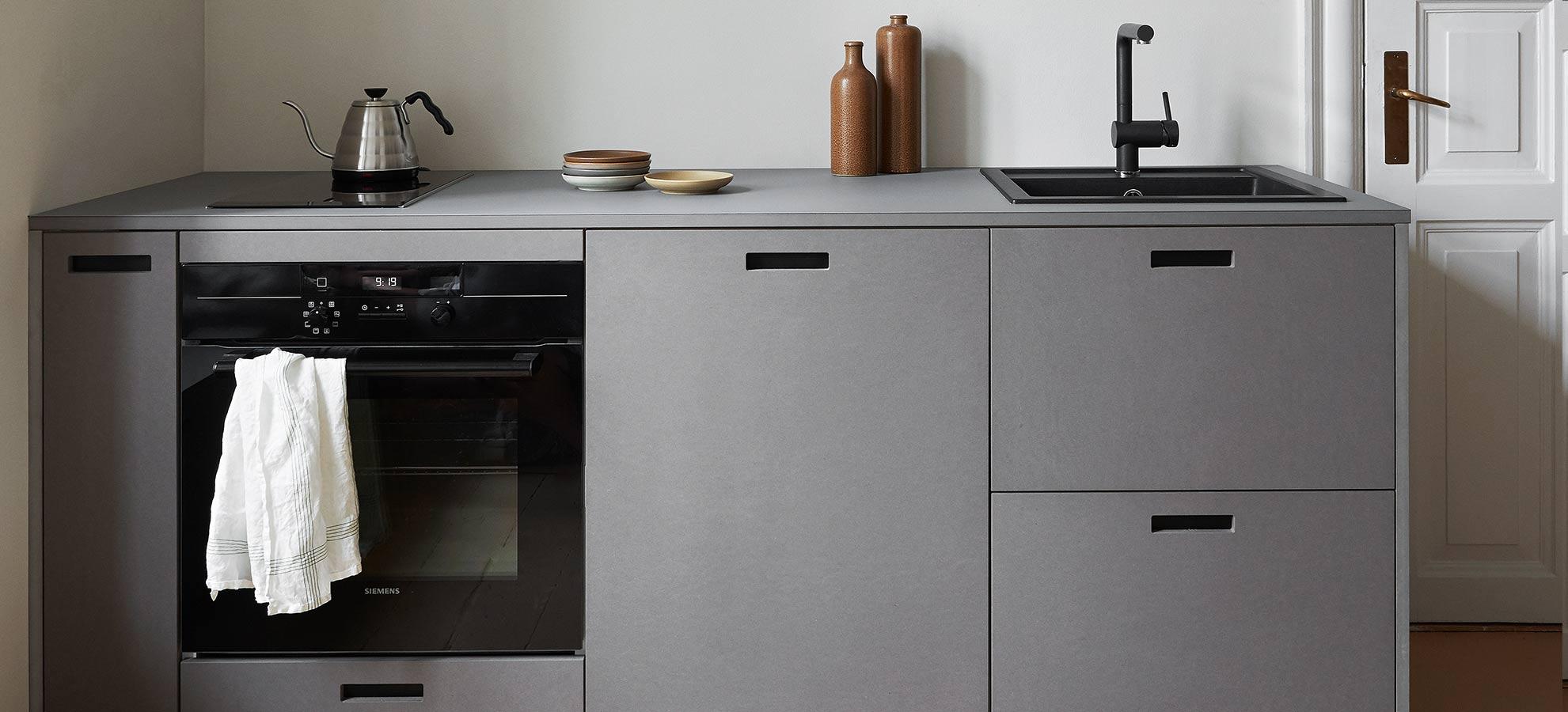 keahack-designerkitchen-andshufl-fronts-skuffer-skabe-til ikea-kokken-linoleum-raw-light-grey