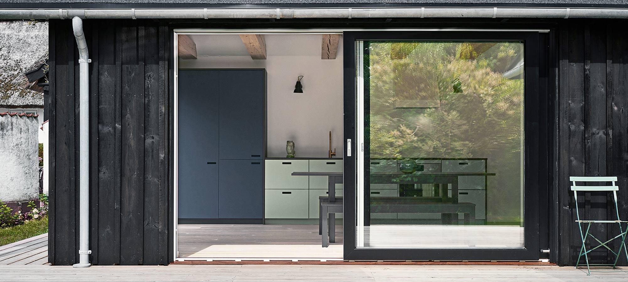 ikeahack-kitchen-fronts-låger-til-ikea-&SHUFL-andshufl-linoleum-fronter-køkken-pistacio-smokeyblue