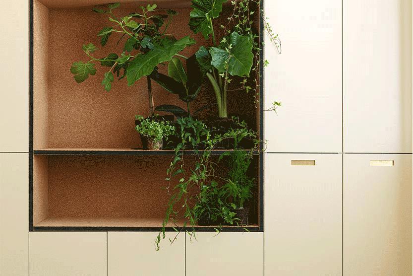 Shufl Ikeahack Kokken Med Danske Design Fronter