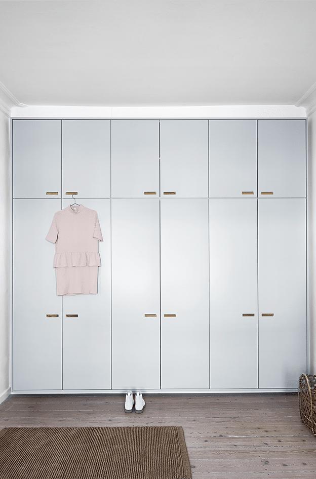 garderobe skabe ikea